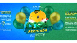 Copa Premiada Arsystem