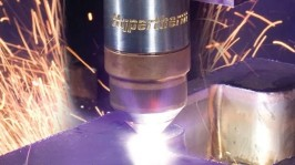 Corte Plasma Powermax