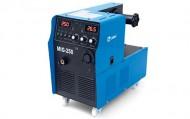 MIG 250 COMPACTA MONOFASICA 220V LEDEN