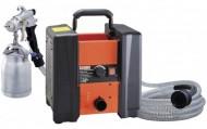 Compressor de Ar com Pistola Incorporada T328 | AGP