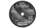 Disco de Corte Black 178 x 1.9 Inox | Suryha