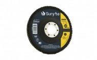 Disco Flap PFC 115 Z40 Fibra Pro   Suryha