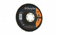 Disco Flap PFC 115 Z60 Fibra D   Suryha