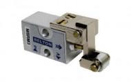 Válvula Direcional Mecânica Rolete/Mola M5 2V Belton