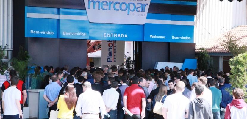 Grupo Arsystem estará na Mercopar 2017
