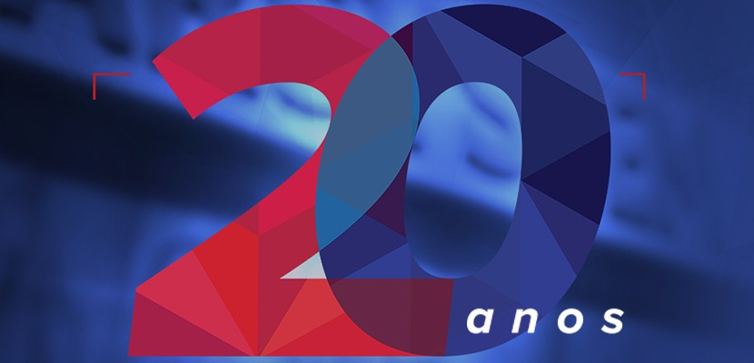 Grupo Arsystem completa 20 anos