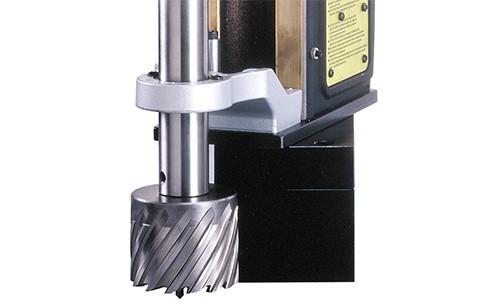 Furadeira/Rosqueadeira Eletromagnética MDS750-4   AGP