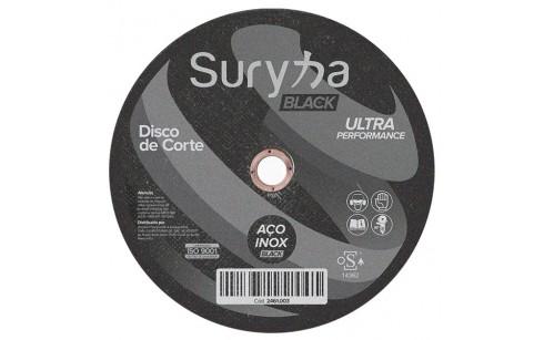 Disco de Corte Black 178 x 1.9 Inox   Suryha