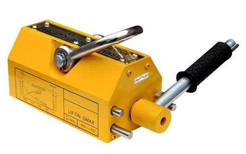 Levantador Magnético 300KG