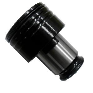 Pinça M4 (4,5X3,4) para Rosqueador M12