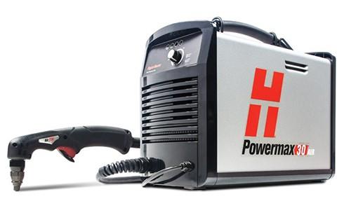 Máquina de Corte Plasma Hypertherm PMX30 AIR