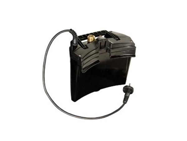 Aspirador de Pó Industrial | Caixa Pneumática para Acionamento