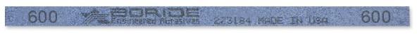 "Pedra Abrasiva T2 | 1/8x1/4x6"" | #600"