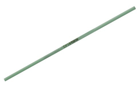 Bastão Cristone Verde #150   3Dx100mm