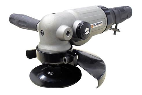 "Esmerilhadeira Angular Industrial 7"" | 7.000 RPM | Suryha"