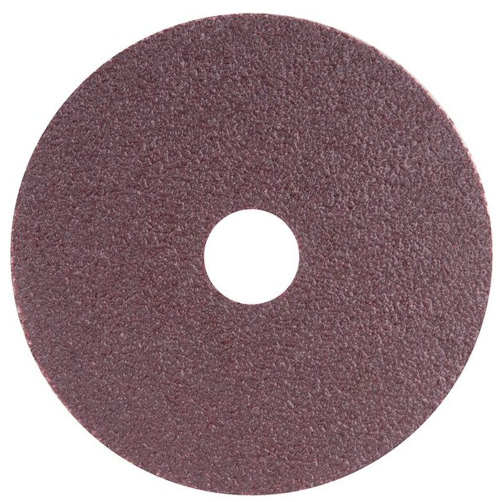 Disco de Lixa Óxido de Alumínio 180mm grão 36