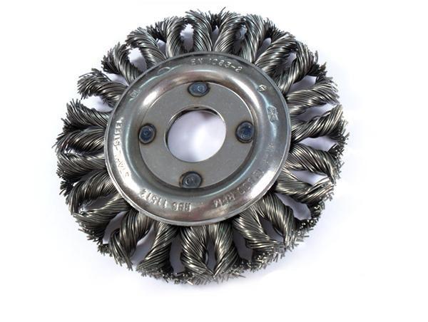 Escova Circular RBG 11512 Aço 0,5 22,2CT