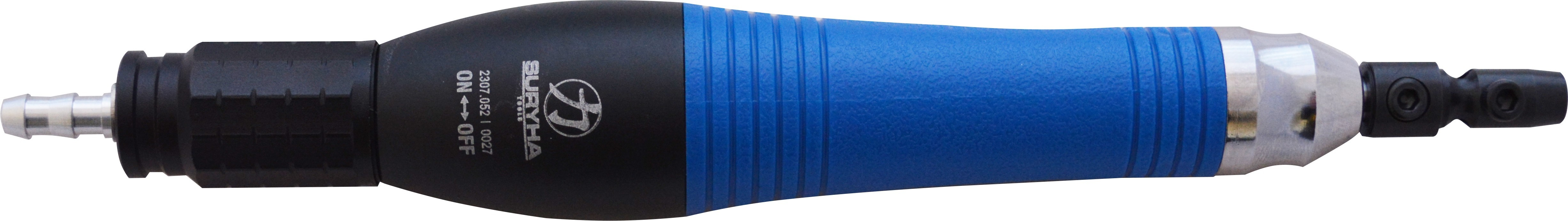 Limadora 25.000Bpm Curso 1,2mm Suryha