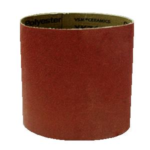 Lixa Cinta Cerâmica XK 760X-2500X80 #50