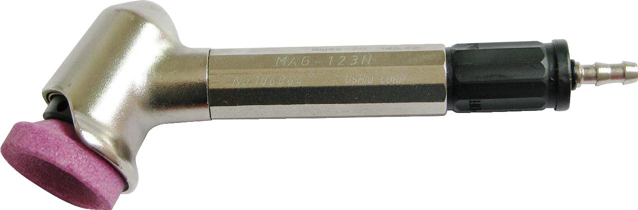 Mini Retífica Angular 120º | 23.500 RPM | UHT