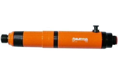 Parafusadeira Pneumática 1.500 RPM Shut-Off