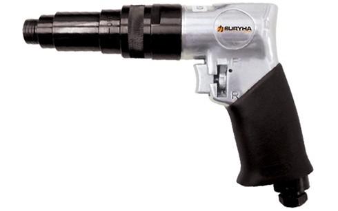 Parafusadeira Pneumática Pistola 1.800 RPM   Suryha