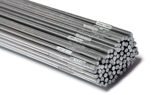 Varetas de Solda Tig Inox | 308L | 2,40mm