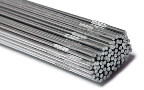 Varetas de Solda Tig Inox | 316L | 1,2mm