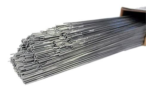 Varetas de Solda Tig Alumínio   2,40x1000